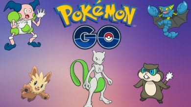 Photo of Pokemon Go List of all New Shiny Pokemon Coming in September