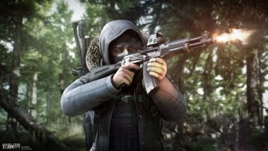 Photo of Escape From Tarkov 0.12 arrives on Sunday, October 27