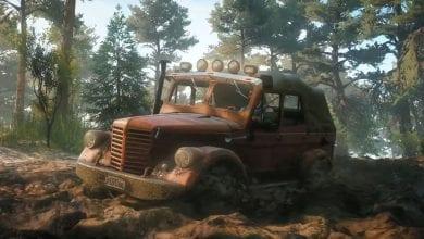 Photo of SnowRunner: A MudRunner Game – Reveal Trailer