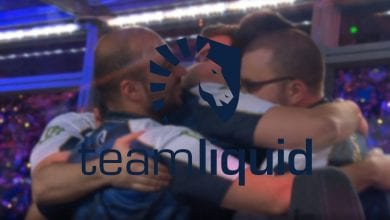 Photo of Team Liquid is the second Grand Finalist at The International 9
