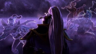 Photo of TI9: Void Spirit is the second hero announced to come to Dota 2