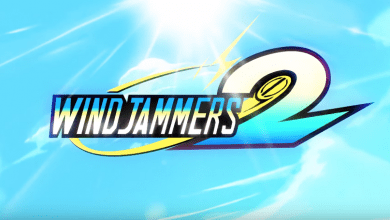 Photo of Windjammers 2 is Coming to Google Stadia, Nintendo Switch and PC in 2020