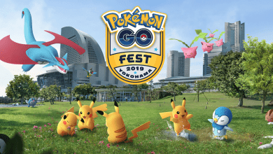 Photo of Pokemon Go Pokemon Appearing in Yokohama Go Fest Habitats to be Available Worldwide
