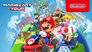 Photo of Mario Kart Tour is Live with a Gold Pass Subscription