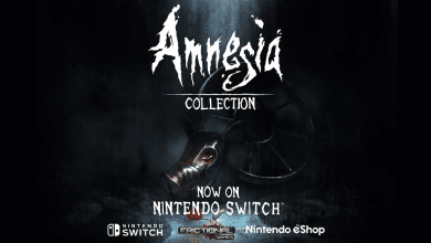 Photo of Amnesia Collection is now Available on the Nintendo Switch