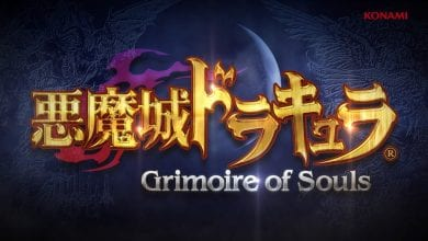 Photo of Castlevania: Grimoire of Souls new iOS/Android Trailer