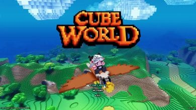 Photo of Cube World is now available on Steam