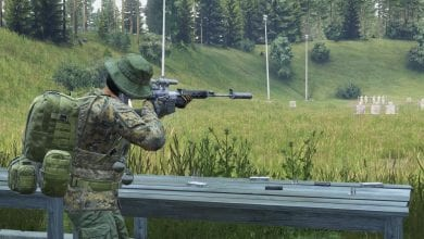 Photo of DayZ is moving 12 PS4 Servers to New Machines, Characters Should Remain Intact