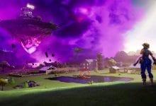 Fortnite Update V10 20 Brings Fortnite X Mayhem