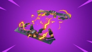 Photo of Fortnite's v10.20 Content Update arrives tomorrow, Zapper Trap Inbound