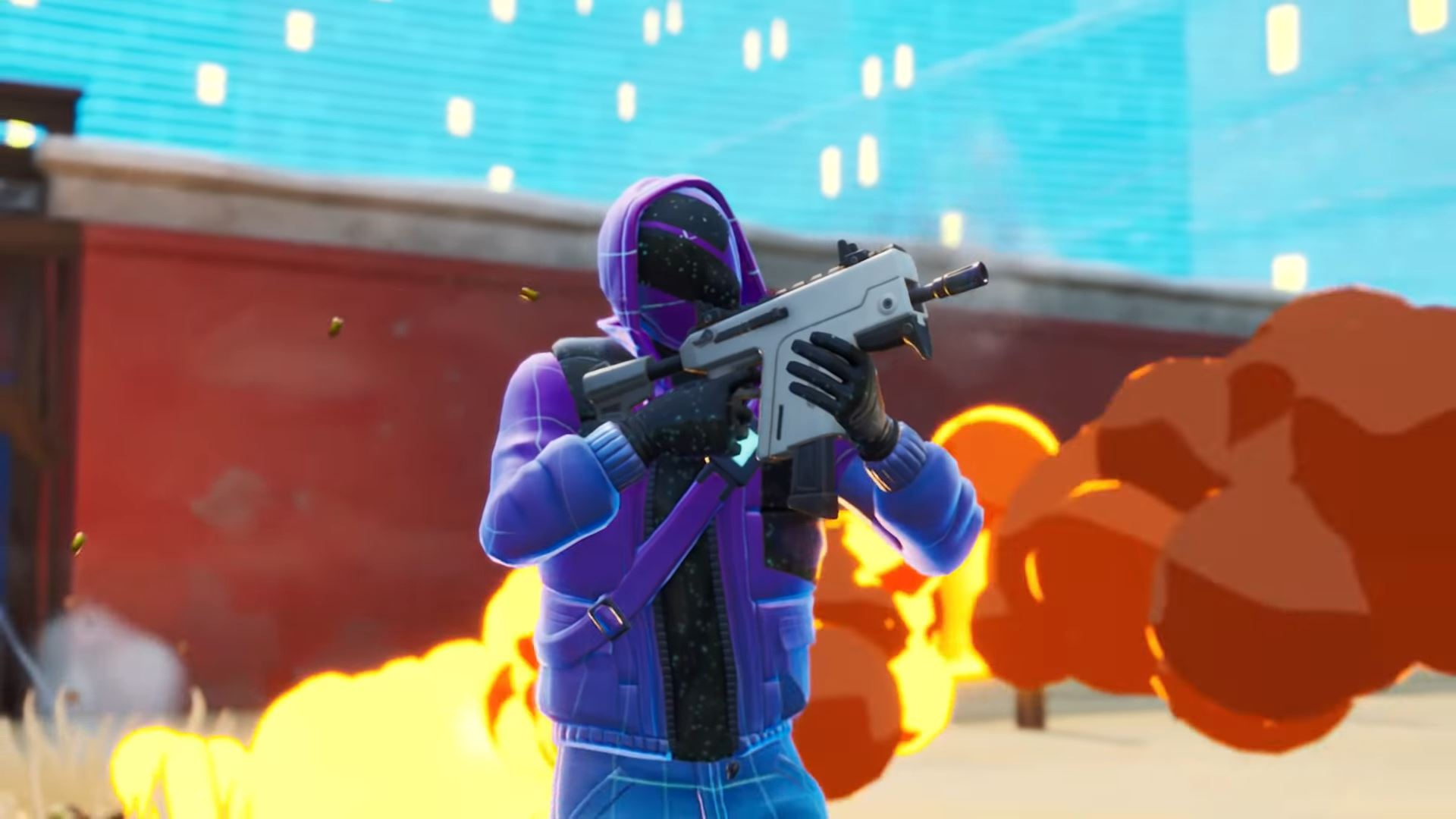 Fortnite Zone Wars Ltm Challenges And Rewards Live Some of the rewards were a spray, back bling, and style for the back board. fortnite zone wars ltm challenges and