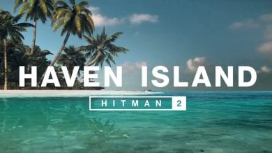 Photo of HITMAN 2 – Haven Island Location Reveal Trailer