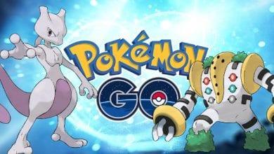 Photo of Pokemon Go New EX Raid Boss after November 12