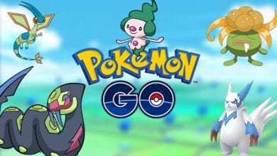 Photo of Pokemon Go New Shiny Pokemon October