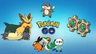 Photo of Pokemon Go Unova Pokemon Wild, Raids and Eggs