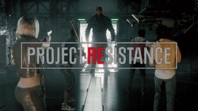 Photo of Capcom Reveals Project Resistance, team-based survival horror