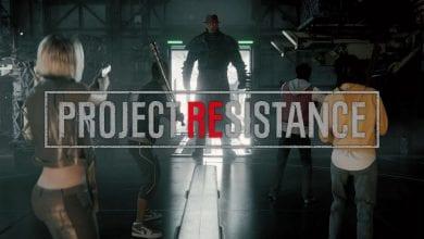 Photo of Capcom Reveals Project Resistance, team-based survival horror
