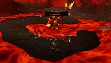 Photo of WoW Classic World First Ragnaros clinched by APES