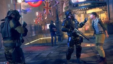 Photo of Watch Dogs: Legion will launch on October 29, 2020 – Gameplay Trailer