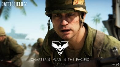 Photo of Battlefield V – War in the Pacific Official Trailer
