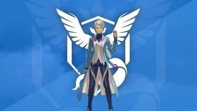 Photo of Blanche's Gender is Non-Binary According to Pokemon Go Blog Post