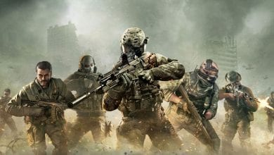 Photo of Call of Duty Mobile is #1 in downloads in multiple countries