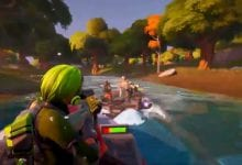 Photo of Fortnite is Getting Boats, Chapter 2 Season 1 Trailer Leaked