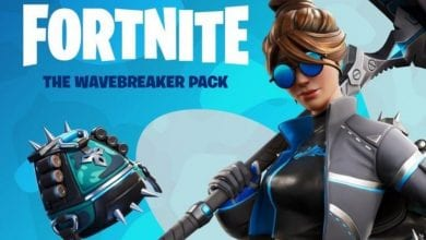 Photo of Fortnite Wavebreaker Pack To Be Available Worldwide Soon