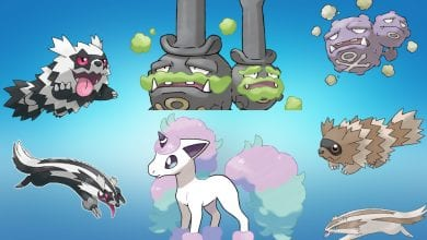 Photo of Pokemon Go Galarian Forms Added with the Latest Update