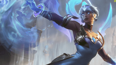 Photo of League Of Legends Rise of Elementals, Elemental Rift System and More