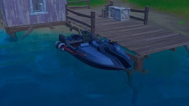 Photo of Fortnite Considers Bringing Motorboats on Land