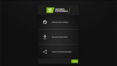 Photo of Nvidia users cannot login to GeForce Experience to update their GPU Drivers