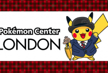 Photo of Pokemon Go to Celebrate the Opening of Pokemon Center in London with a New in-game Event