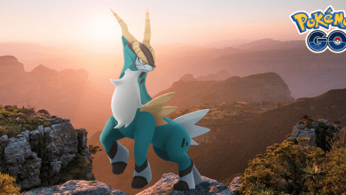 Photo of Pokemon Go Cobalion is Coming to Raids