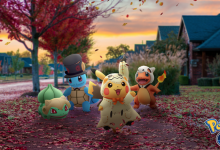 Photo of Pokemon Go Halloween Event 2019 Featuring Darkrai, New Shiny Pokemon and More