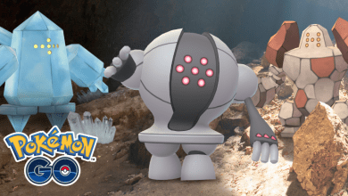 Photo of Pokemon Go Regi-Trio is Coming Back in Five-Star Raids