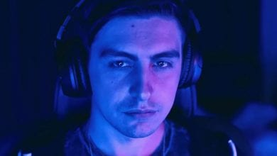 Photo of Your most favorite FPS shooter, Shroud, is back on Twitch