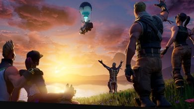 "Photo of Epic Games announced ""the end of Fortnite"" Season 10"