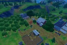 Photo of Fortnite: Consume Foraged Apples at the Orchard – Trick Shot Mission