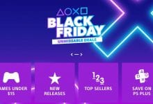 Photo of Sony Stomps Early With Their PS4 Black Friday Offer