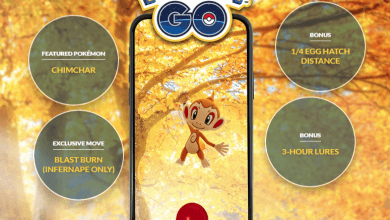 Photo of Pokemon Go Chimchar Community Day Guide, Start Time, Shiny, 100% IV Chart and More