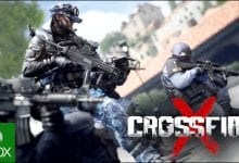 Photo of CrossfireX First Gameplay Teaser at X019