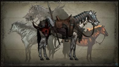 Photo of Diablo IV Will Feature Mounts For Fast Travel