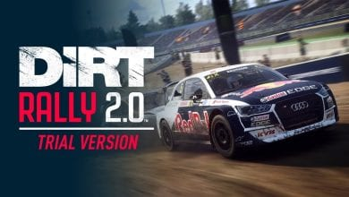 Photo of Dirt Rally 2.0 Trial Available on PS4 and Xbox One