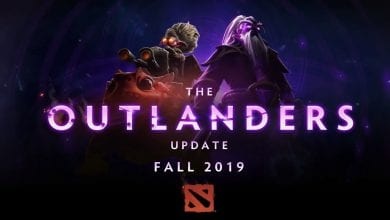 Photo of Dota 2 Outlanders Increases Level Cap to 30, Adds New Item Drop Mechanic and more
