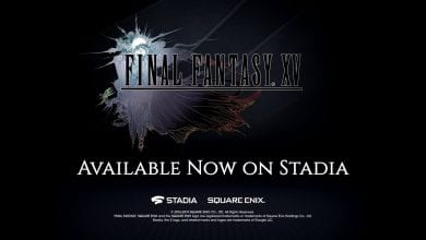 Photo of FINAL FANTASY XV – Google Stadia Launch Trailer