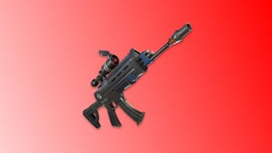 Photo of Fortnite 11.20 Brings New Assault Rifles