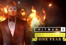Photo of HITMAN 2 – Anniversary Trailer – November 2019