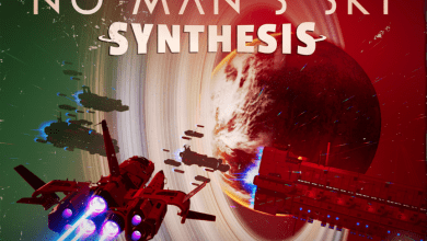 Photo of No Man's Sky Synthesis Update Patch Notes