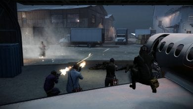 Photo of Payday 2's Border Crossing Heist DLC comes on November 7